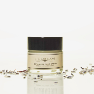 BOTANICAL FACE CREAM 50ml