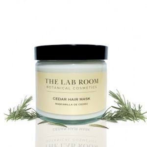 CEDAR HAIR MASK 250ml